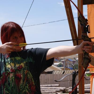 Анастасия Яковенко, 19 мая 1996, Рязань, id99527856