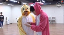BANGTAN BOMB BTS PROM PARTY UNIT STAGE BEHIND - Jimin Jung Kook - BTS 방탄소년단