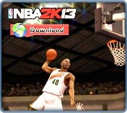 скачать НБА2К13