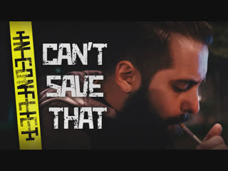In Conflict - Can't Save That (Official video)