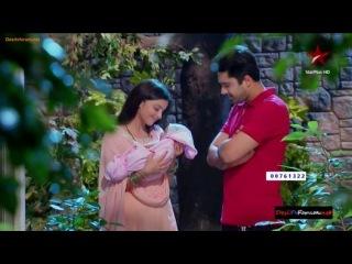 Iss Pyaar Ko Kya Naam Doo - Ek Baar Phir 720p 16th July 2014 Video Watch Online HD pt2