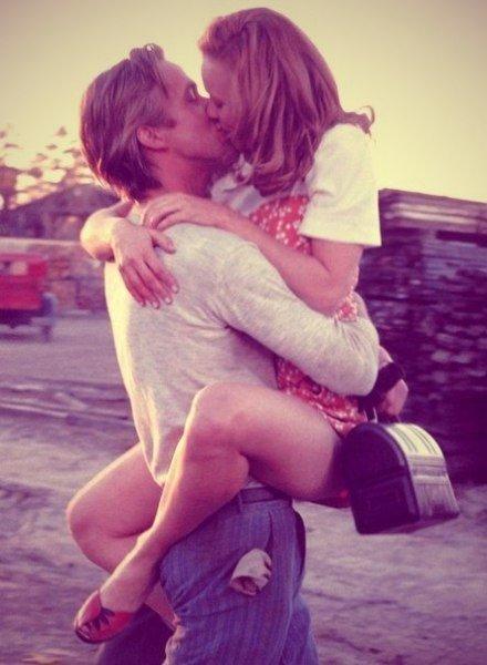 Самое важное в любых отношениях - желание быть вместе.