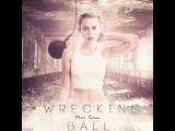 Miley Cyrus ft. DJ Kirillich &amp Alex Indigo vs DJ Nejtrino &amp DJ Baur - Wrecking Ball (DJ Sash Black MashUp)