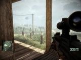 Battlefield 9 Bad Company 2 (PC, 2010) Миссия 10 Своих не бросают