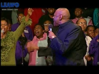 Bishop Paul Morton-I need thee