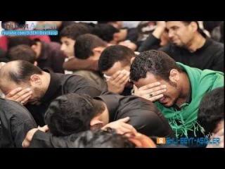 Shahin Jamshidpour Fariborz Khatami  Lay Lay Ruqayya Yeni Mersiye 2014