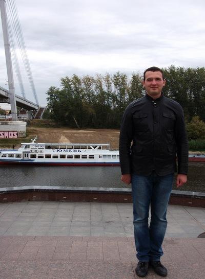 Юрий Щупак, 15 ноября 1987, Могилев, id54433044