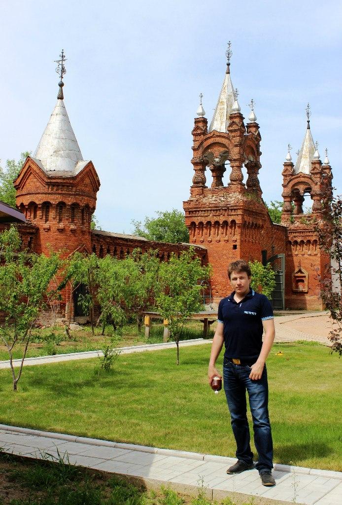 В Егорьевске