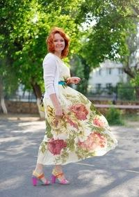 Елизавета Куреннова