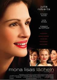 Mona Lisas leende (2003)