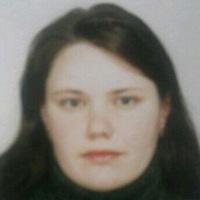 Наталя Юрчик, 6 февраля 1978, Стрый, id187484398