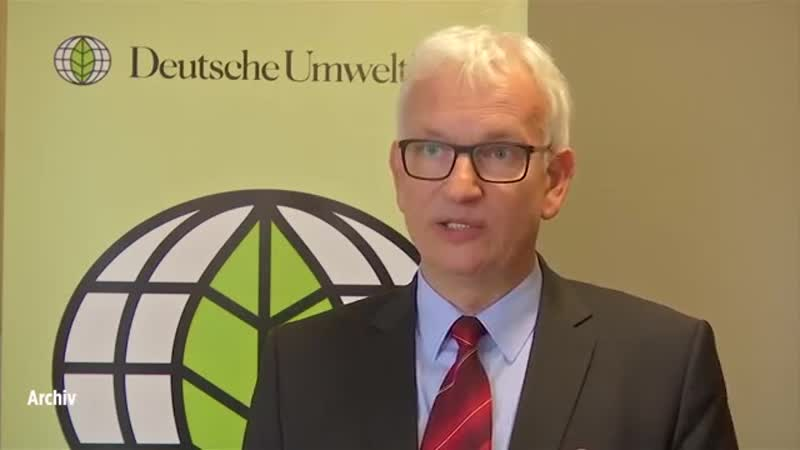 Feuerwerk-Verbote- FDP-Chef findet Forderungen der Deutschen Umwelthilfe langsam nur noch zum Lachen