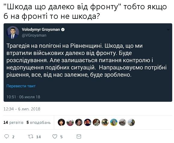 """Необхідно опублікувати інформацію про всі інциденти з мінометами """"Молот"""" за останні роки, - Бутусов - Цензор.НЕТ 5692"""