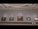 New App Pairs Virtual Reality, Art Galleries