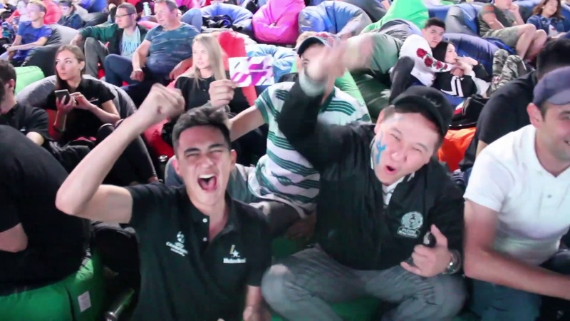 Heineken Esport League - Завершение крупного турнира по FIFA 19