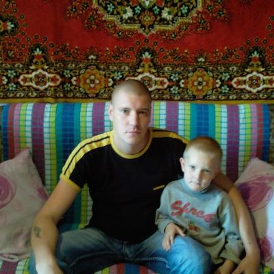 Виталий Орловский, 16 октября , Донецк, id97507522