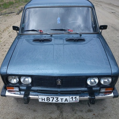 Николай Уляшев, id101474602