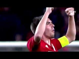 Все голы Барселона - Бавария  0 - 3 полуфинал Лиги Чемпионов 01.05.2013
