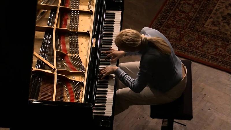 Lisitsa Valentina - Liszt Totentanz (Solo Piano)