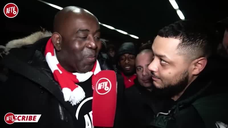 Arsenal 2 0 Man United Aubameyang Brought Banter FC Back Again Troopz