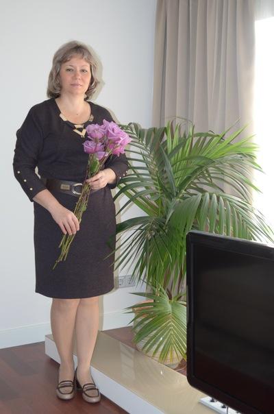 Наиля Мусина-Тимченко