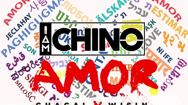 Wisin x Austin Mahone x Chacal x IAMCHINO - Amor (Remix) [Official Audio]