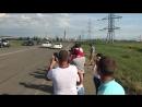 Chaser 1JZ-GTE vs Chaser 1UZ-FE vvt-i Сахарный 2018