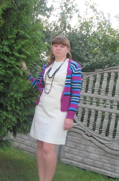 Полина Крылова, 4 марта 1985, Старая Синява, id150254822