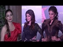 Popular Bollywood 90's Actresses Glamorous Transformation Tabu Twinkle Khanna Raveena Tandon