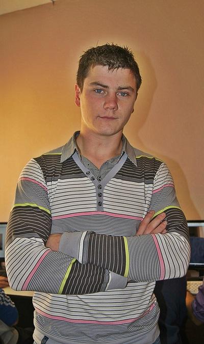 Константин Кайгородов, 12 января , Неман, id18600239