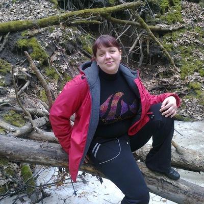 Олександра Рыженко, 30 июня 1979, Самара, id195519741