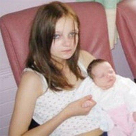 В России 12-летняя девочка родила прямо во время урока (ФОТО) .