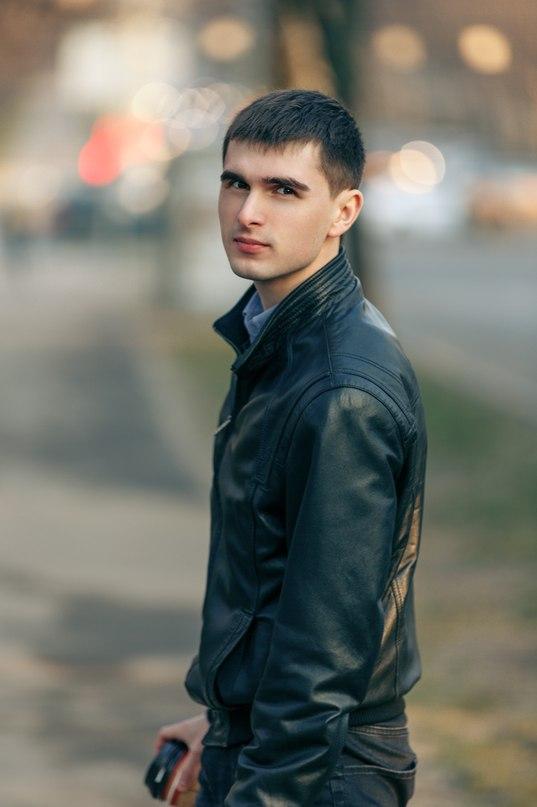 Михаил Морозов | Москва