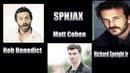R2M panel - Supernatural Convention SPNJAX2018