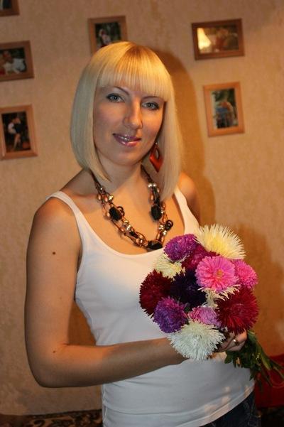 Елена Симонова, 7 августа 1987, Днепропетровск, id51932576