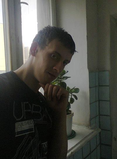 Игорь Мандрыкин, 19 октября 1990, Луганск, id138891100