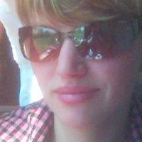 Аня Ильницка, 13 июня 1985, Бершадь, id196692204