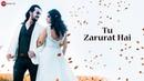 Tu Zarurat Hai - Official Music Video   Javed Pathan Gunjan Kuthiala   Aqeel Khan   NRILIFE Prod