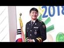 181103 평택시 음식문화경연대회 경기경찰홍보단 김준수 청혼[4k]
