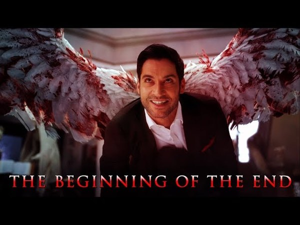 Lucifer | The Beginning of the End | SaveLucifer