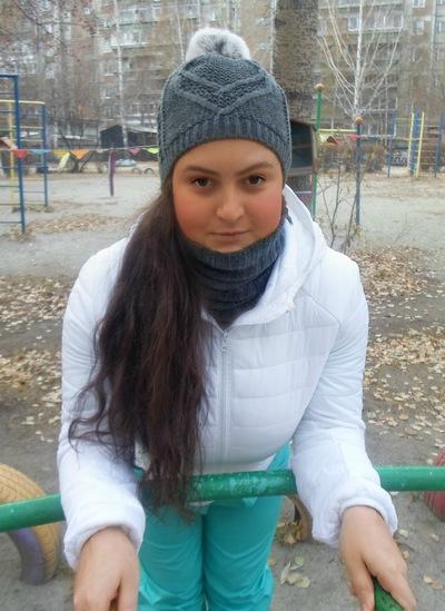 Марина Чаурина, 19 мая , Екатеринбург, id178227238