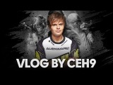 VLOG by ceh9: ESEA, new patch, new maps