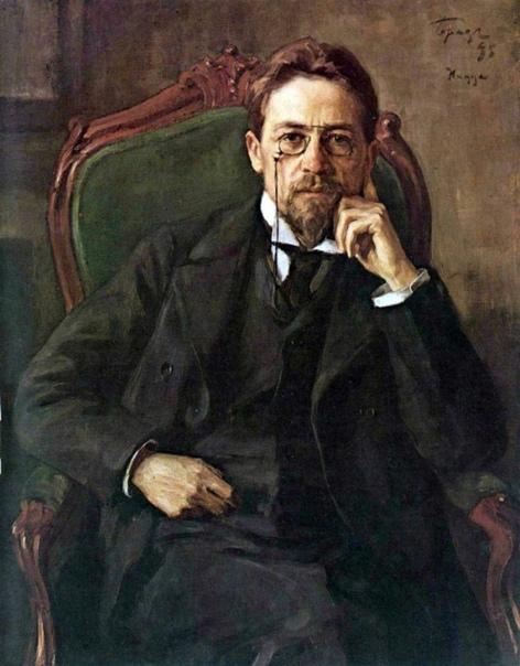 Чехов прожил 44 года, половину из которых проболел туберкулезом, от которого в итоге и умер, но сделал столько, сколько средний человек не сделает за 10 жизней