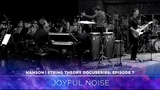 HANSON - STRING THEORY Docuseries - Ep. 7 Joyful Noise