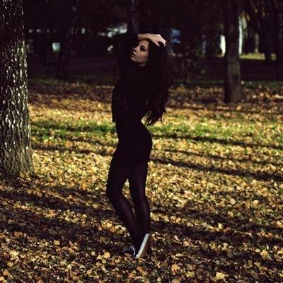 Анастасия Волкова, 29 ноября , Красноярск, id136318211
