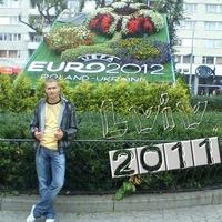 Леха Кирсанов, 14 августа 1989, Конотоп, id201640860