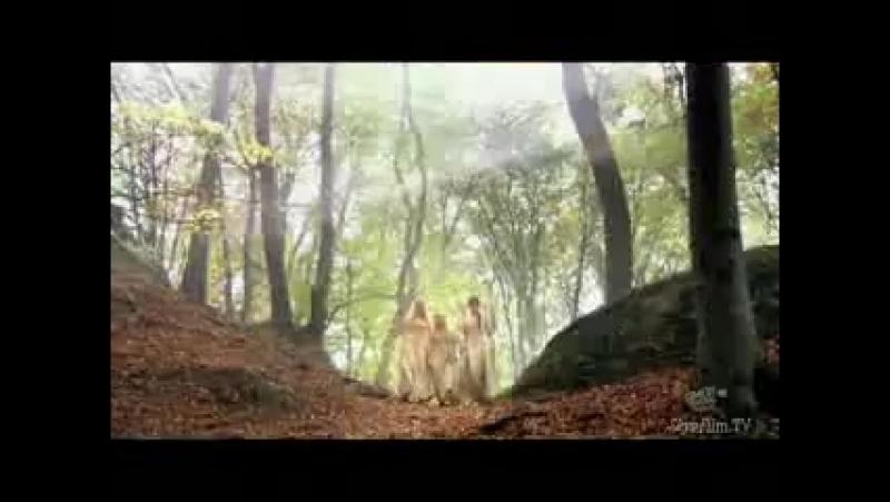 Крод Мандун и Огненный Меч 5 эпизод