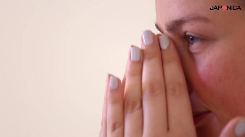 Как правильно нанести сыворотку на лицо