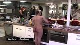 Big Brother 2006 - Ragger och Robin leker