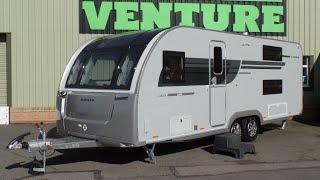 2019 Adria Adora 623 DT Sava - Tour Walk Through by Venture Caravans